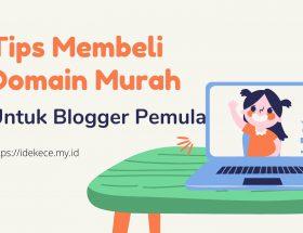 domain murah