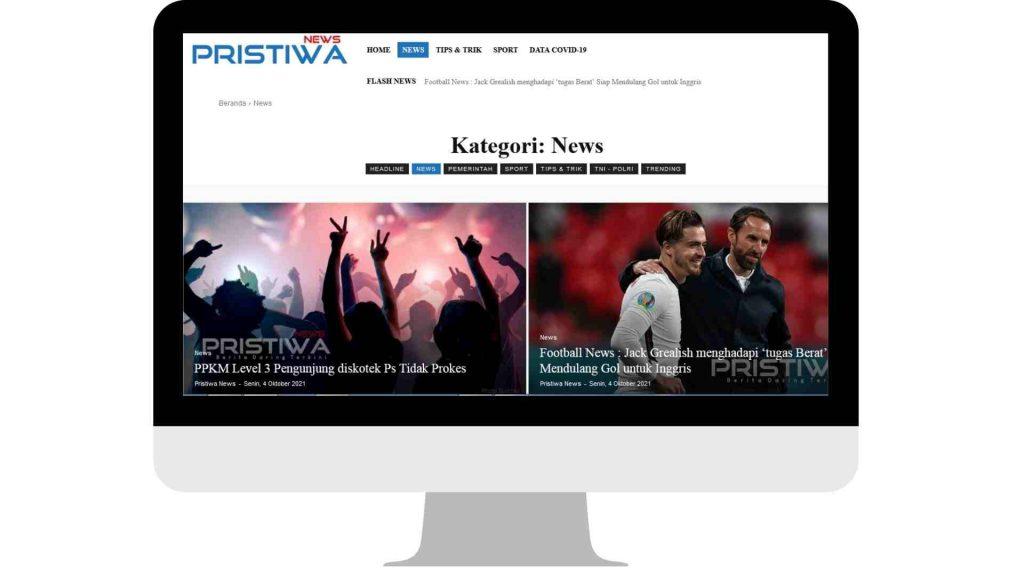 portal berita online di Indonesia Priwtiwa News